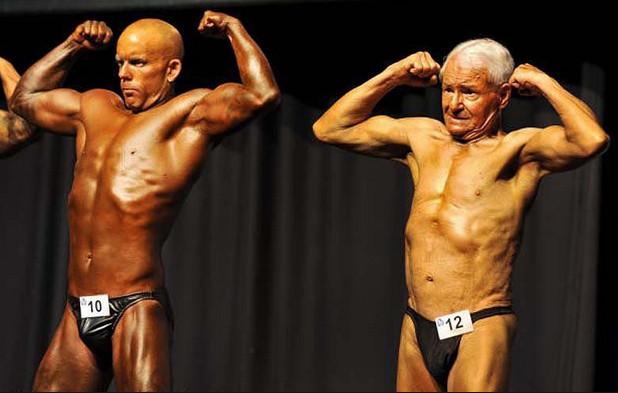 тренировки старше 50