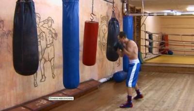 Техника удара рукой в боксе