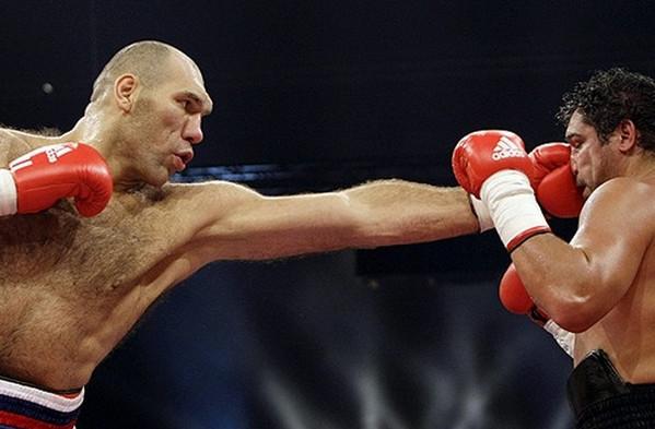 джеб в боксе