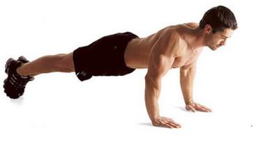 упражнения на силу рук