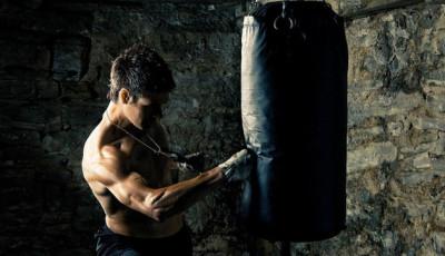 упражнения на силу удара рукой