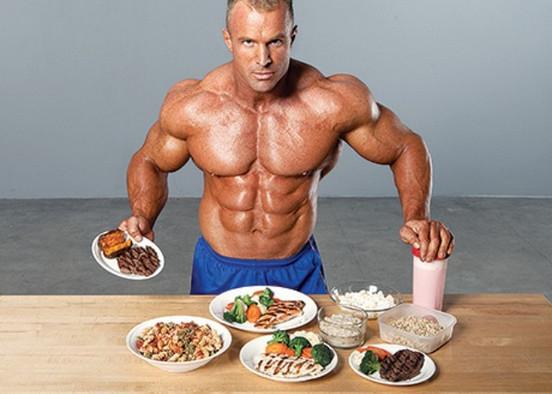 Выносливостьтайбоксер питание сгонка держать вес