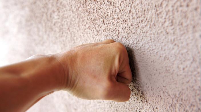 тренировка со стеной