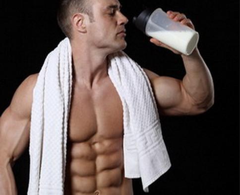 спортивное питание на неделю