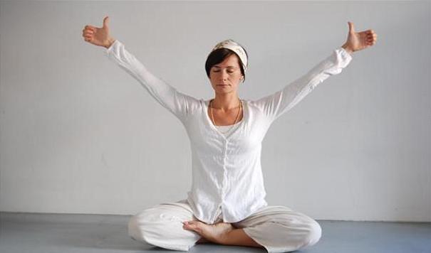 Йога кундалини что это