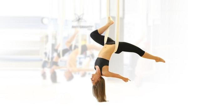 антигравити йога противопоказания