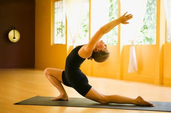 Айенгара-йога