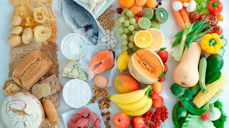 разнообразие диет