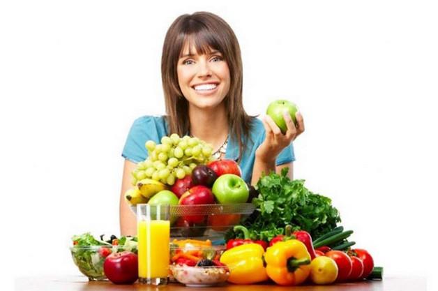 отрицательные калории