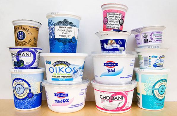 где купить греческий йогурт