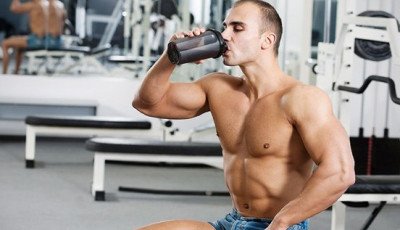 курс спортивного питания для набора мышечной массы