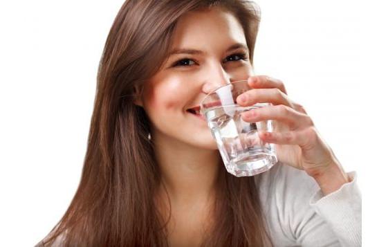Потребление жидкости