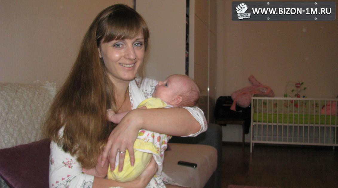 Питание для кормящих мам в первый месяц