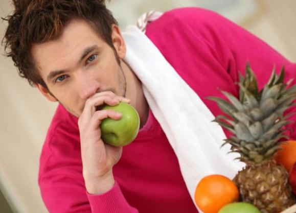 Сбалансированное питание для мужчин