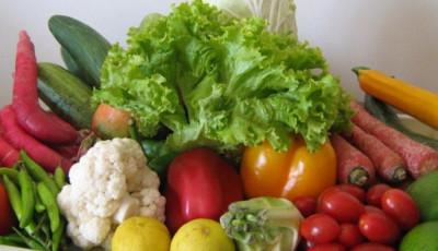 Щелочные и кислотные продукты питания