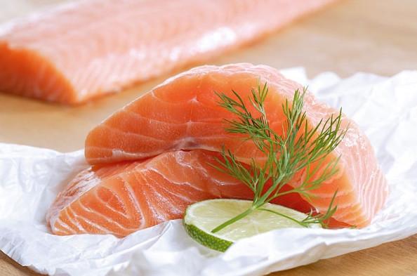 витамин d  в рыбе
