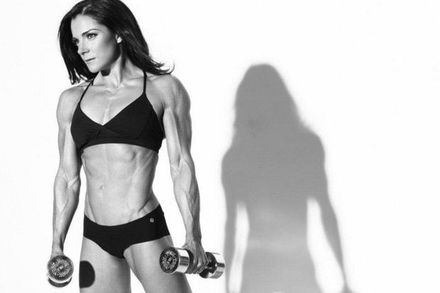тренировки для сушки тела для девушек