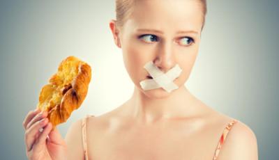 Как не бросить диету