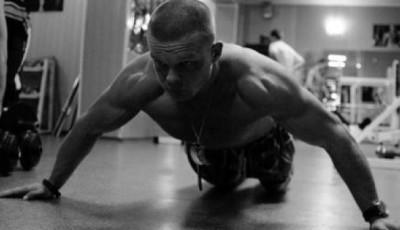 Отжимания от пола программа тренировок