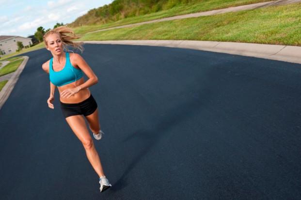 Как бегать чтобы быстро похудеть