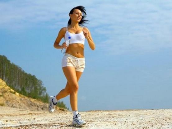 бег как дышать