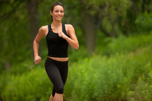 интервальные тренировки по бегу