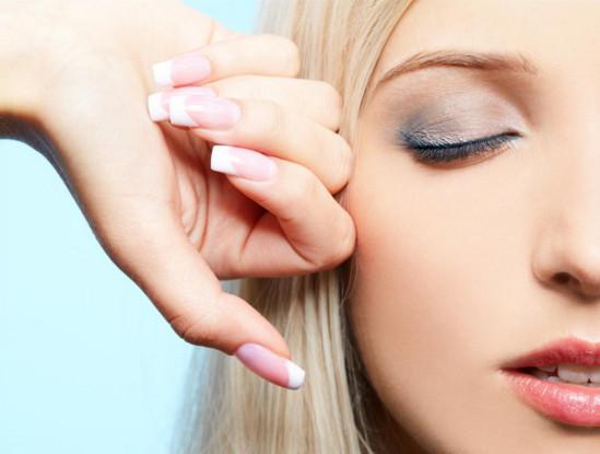 для укрепление ногтей и волос