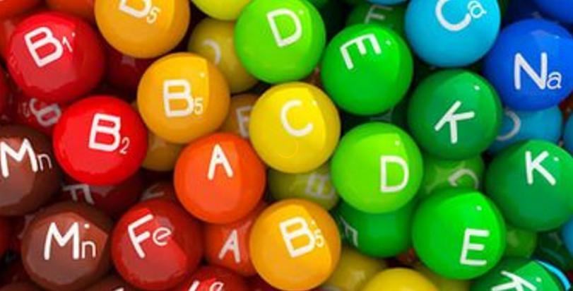 Нехватка витамина В