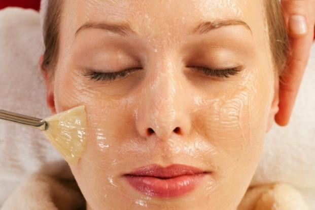 витамин а маски для лица