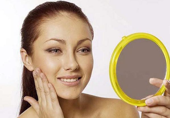 витамина А для кожи лица