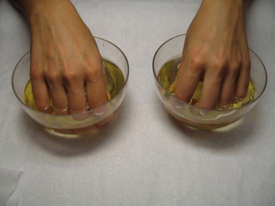 витамин а для рук и ногтей