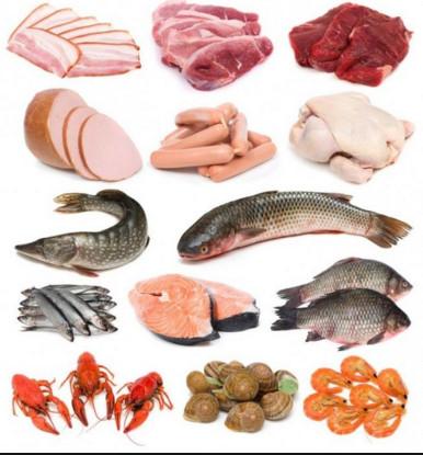 Витамин В12 в каких продуктах содержаться