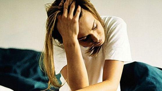Симптомы гиповитаминоза
