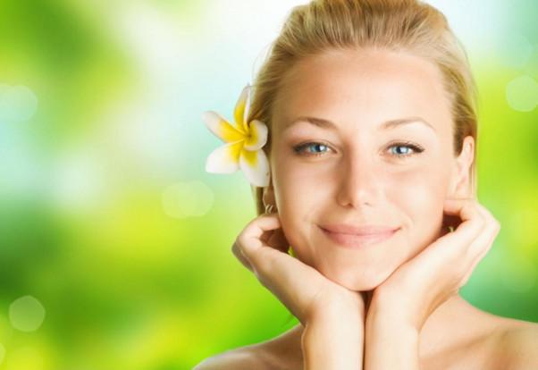 Витамин Е в косметологии