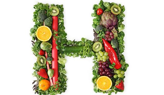 Витамин Н биотин