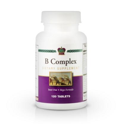B Complex витамины