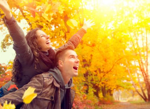 витамины осенью для мужчин и женщин