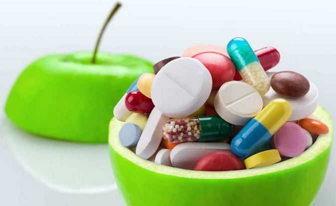 какие лучше витамины для детей от года