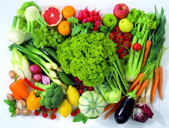 Дешевые витамины в продуктах