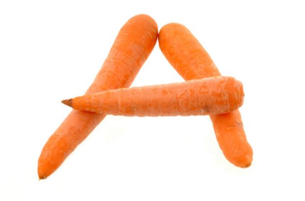 недостаток витамина А