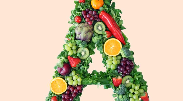 польза витамин а