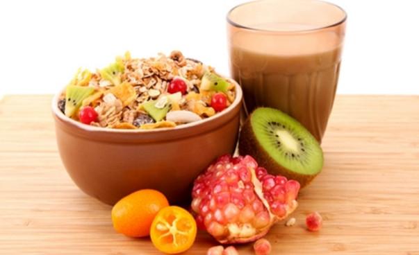 Польза завтрака для человека