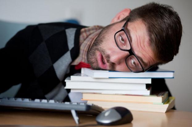 Умственная усталость