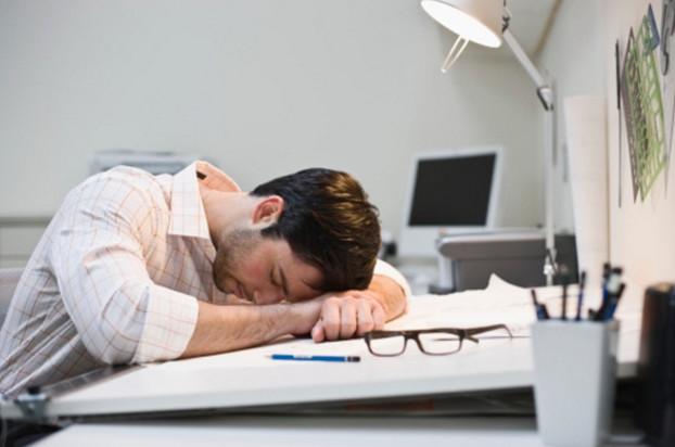 что такое умственная усталость