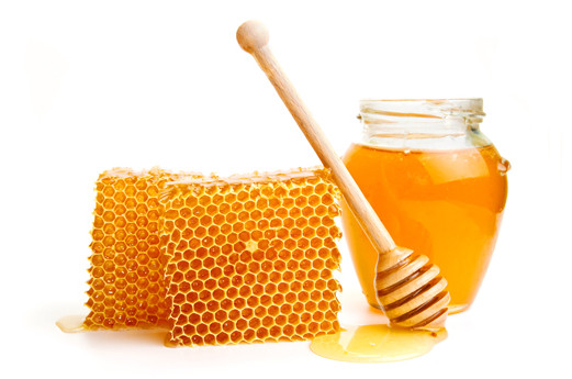 витамины и микроэлементы в меде