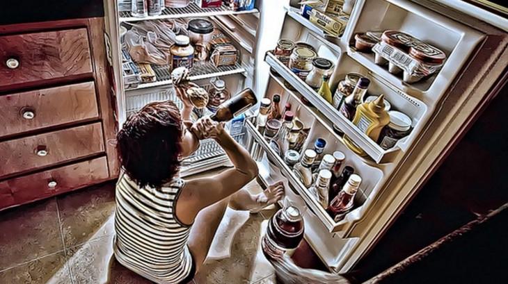 правила жизни черный список продуктов питания