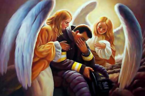 услышать ангела хранителя