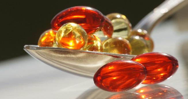 какие витамины пить для профилактики гриппа