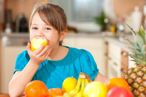 какие витамины пить детям