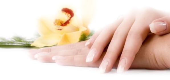 Какие витамины пить для ногтей
